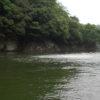 デスレイクの汚名返上? 津久井湖