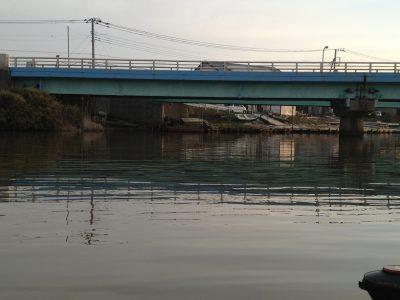 松屋ボート