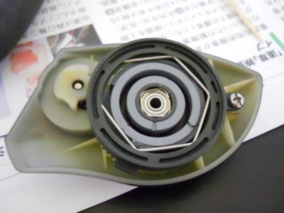 TD-Z修理