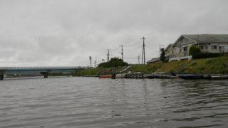 2021年初の霞ヶ浦・新利根川